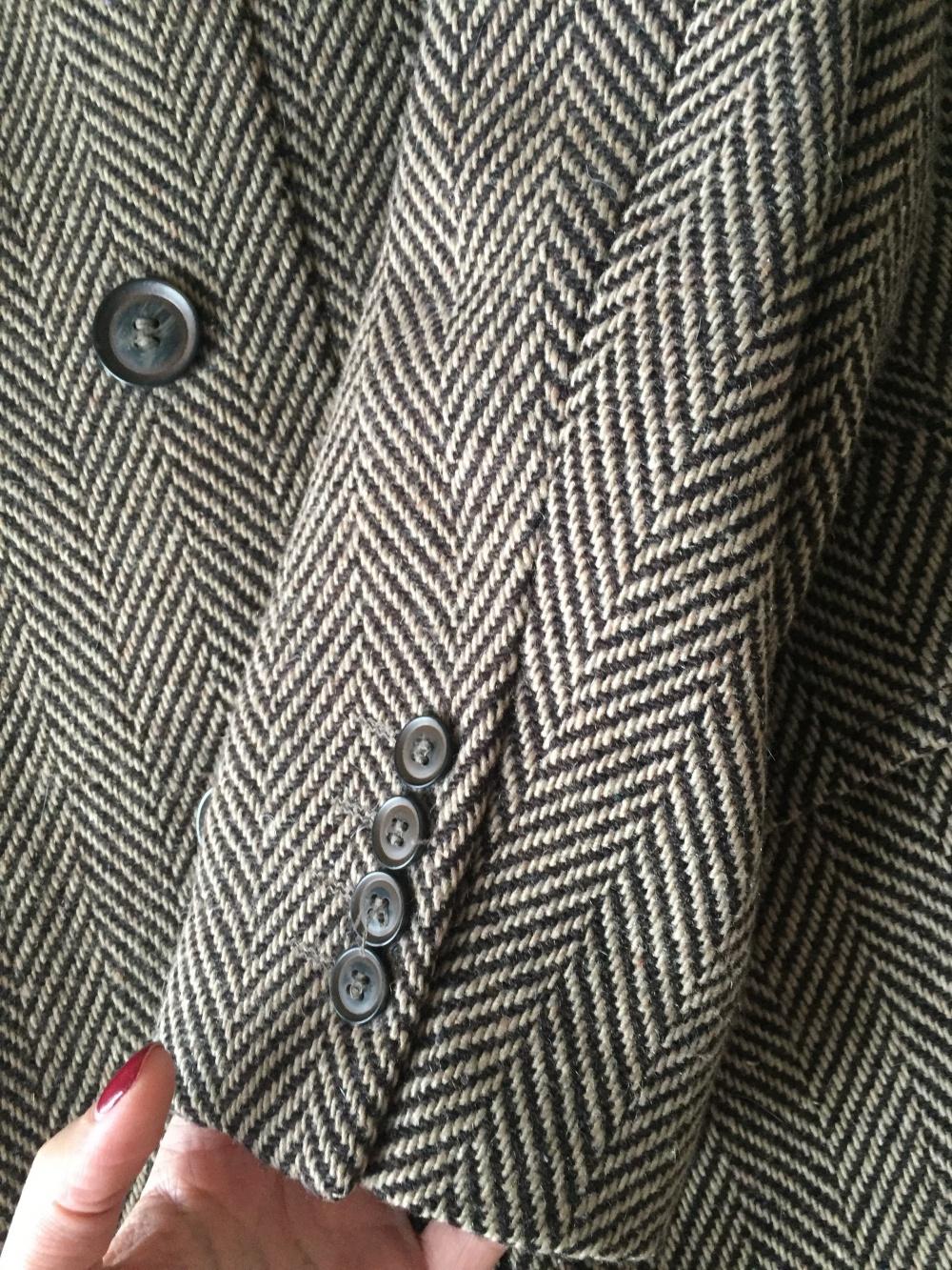 Мужское пальто Scotch & Soda размер S