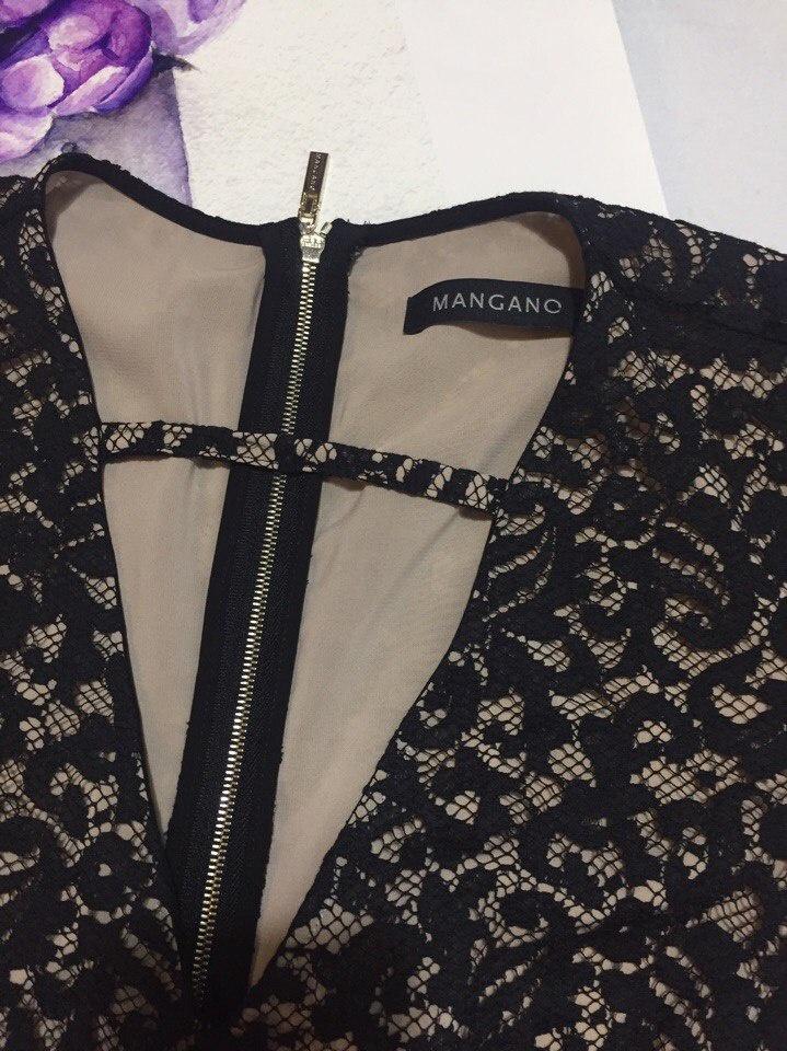 Платье MANGANO 44ИТ в идеале