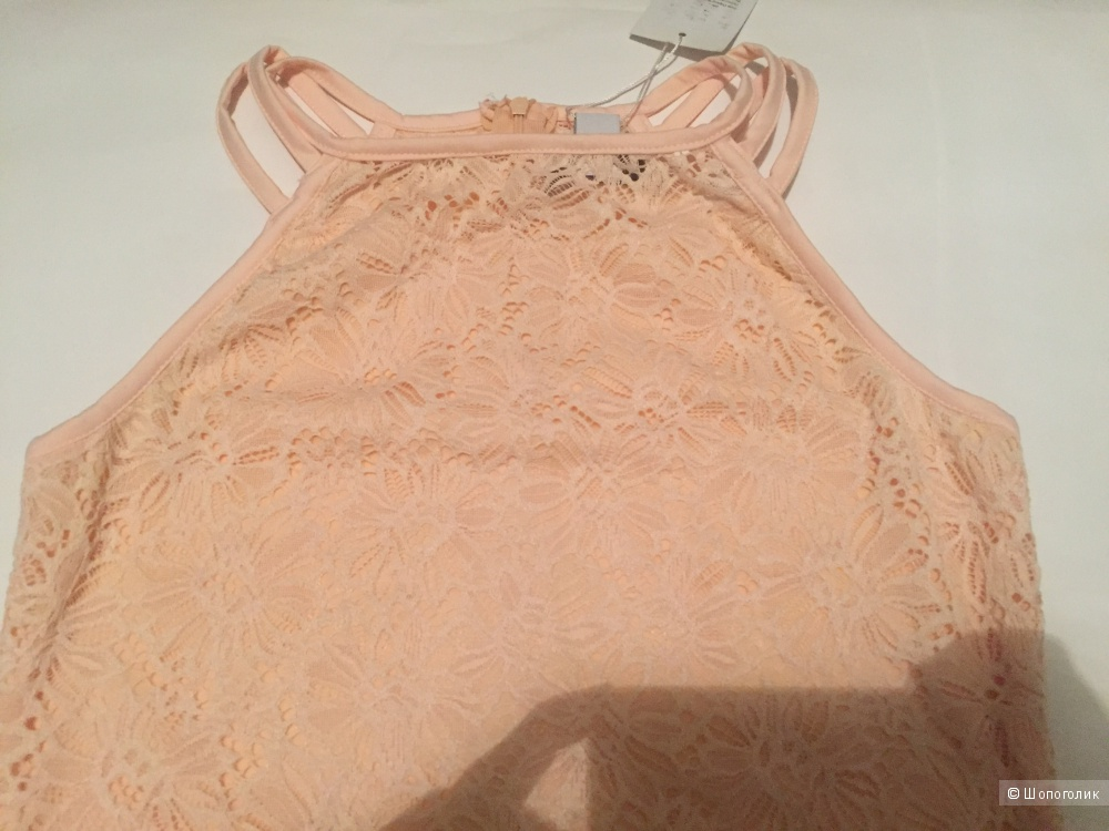 Платье Amisu размер 38