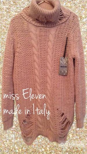 Свитер Miss Eleven, M