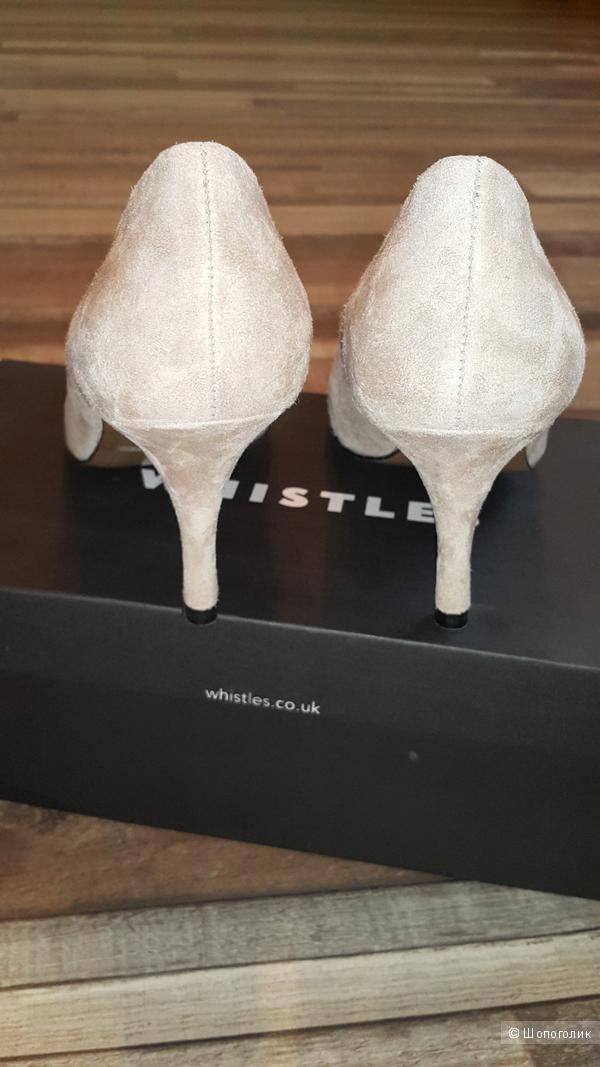 Туфли Whistles размер 5 UK