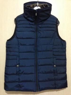 """Утеплённый жилет """" EMOI """", 48-50 размер, Бельгия."""
