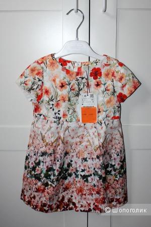Новое платье Zara 104см (4 года)