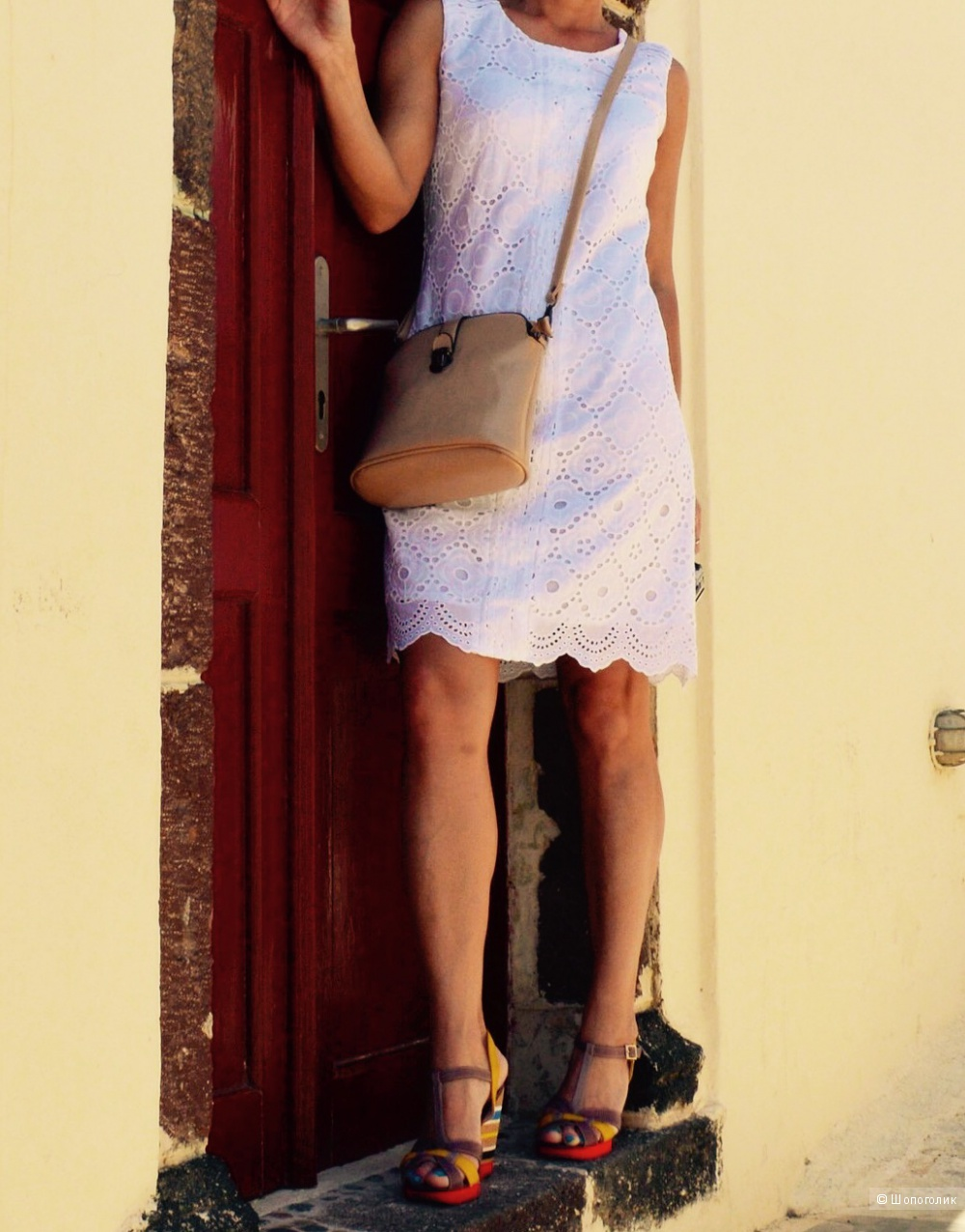 Платье, ZAFFIRO, разм. XS-S