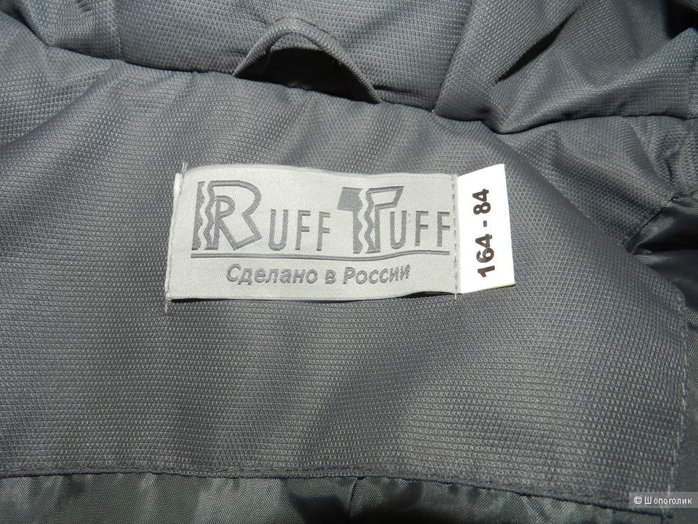 Парка зимняя RUFF-TUFF размер 44