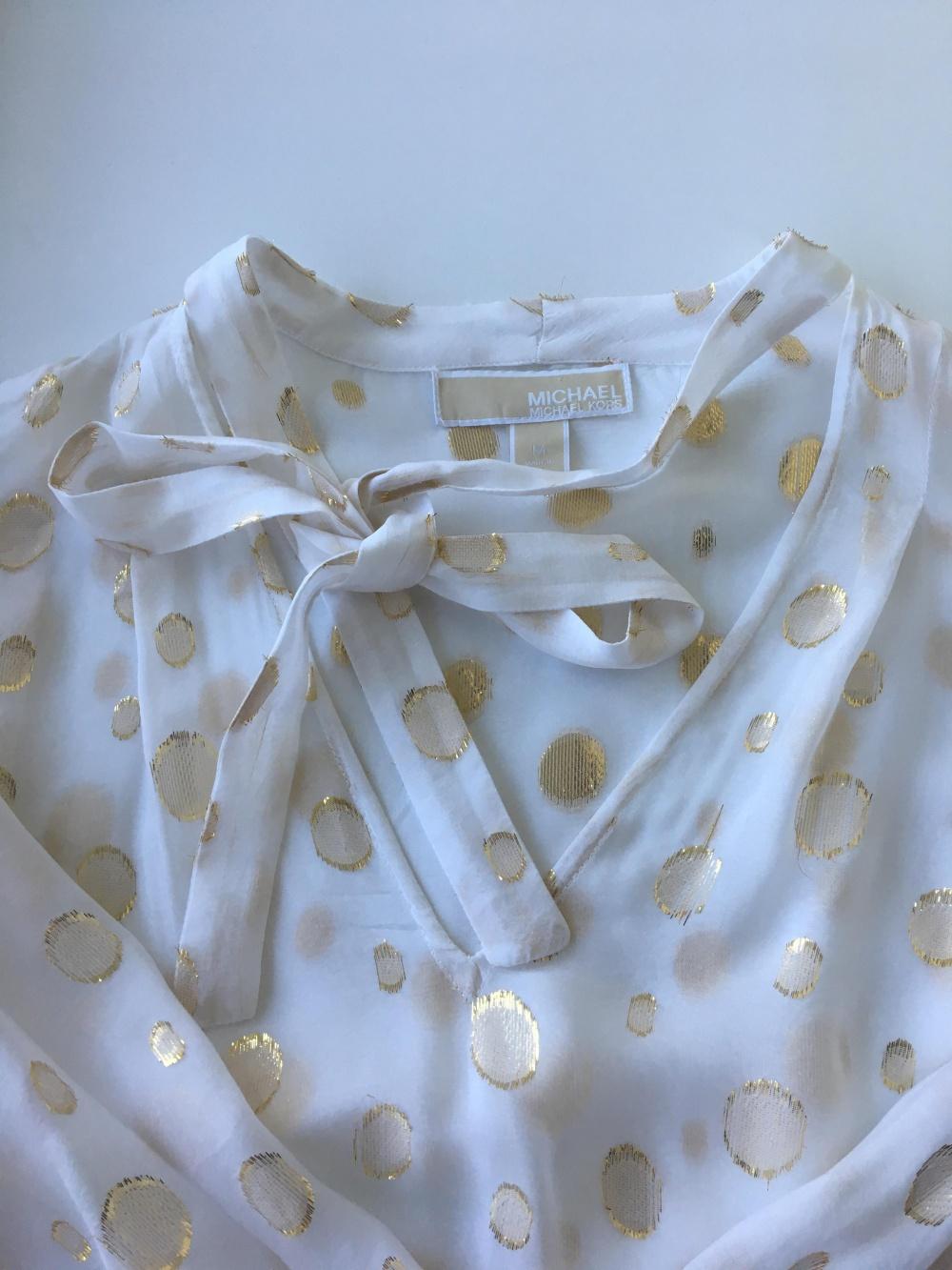 Блузка MICHAEL KORS, размер М
