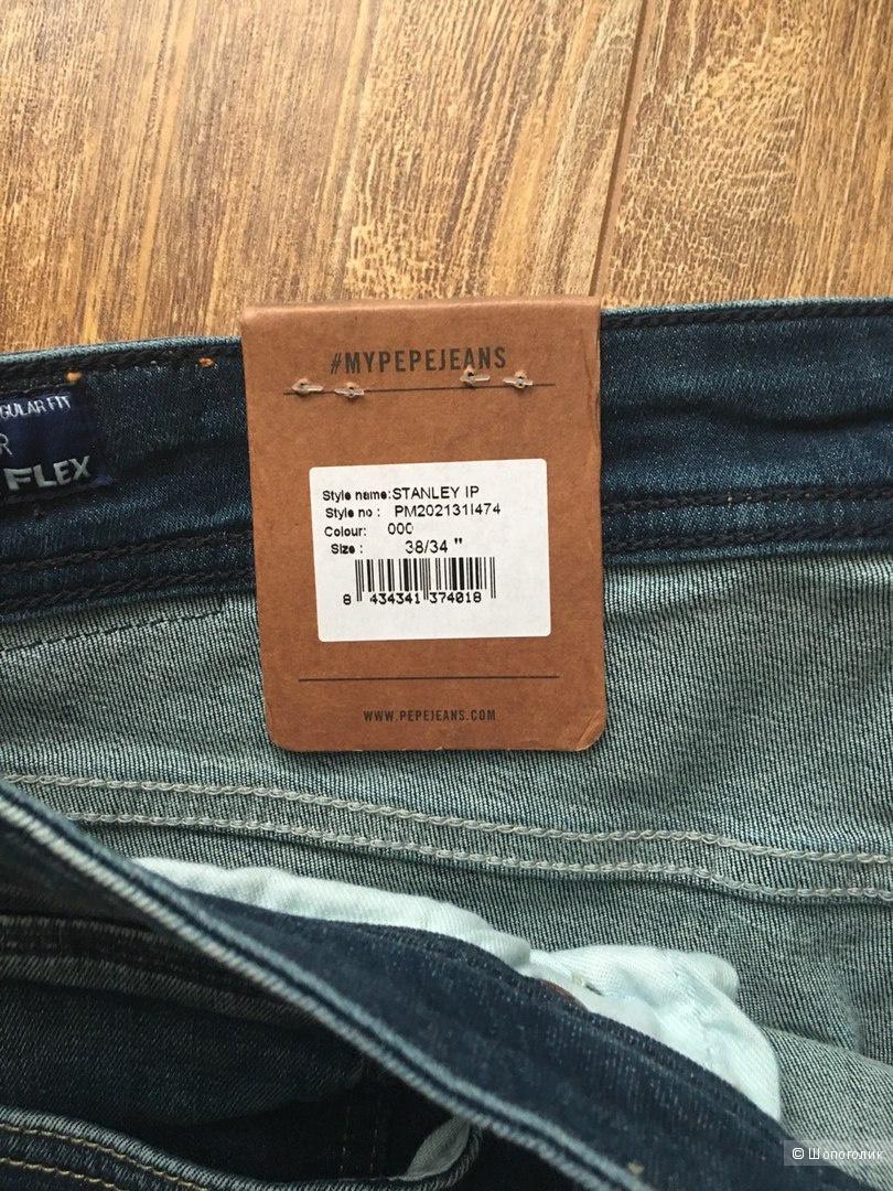 Мужские джинсы PEPE JEANS 38/34