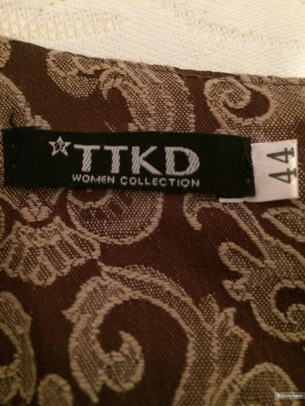 Платье, TTKD women collection, размер 42-44