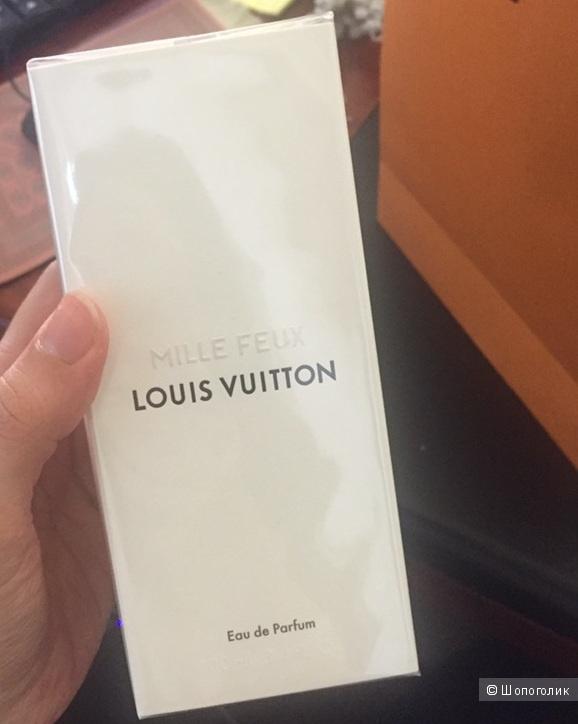 Духи Louis Vuitton Mille Feux 100мл