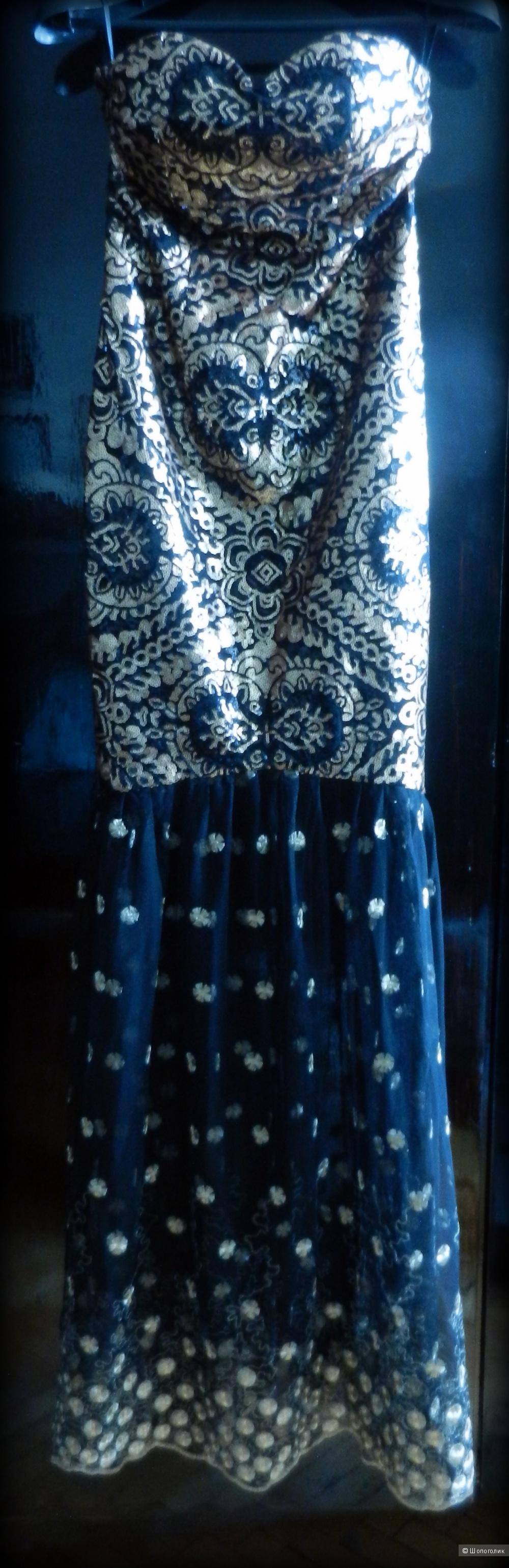 Вечернее платье  Angel, размер M
