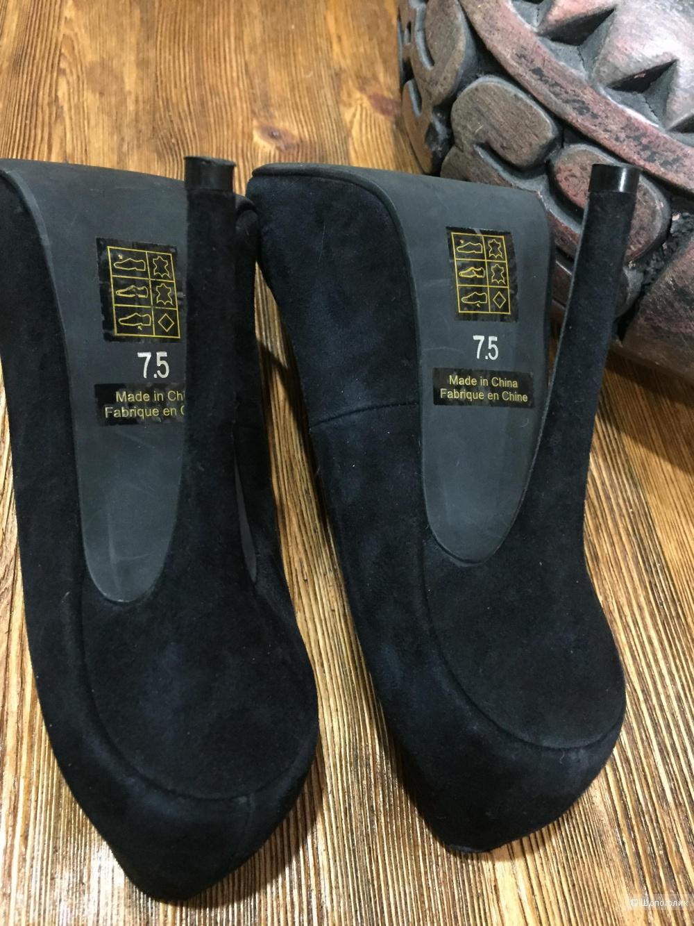 Женские туфли Jeffrey Campbell ,размер 7,5 US
