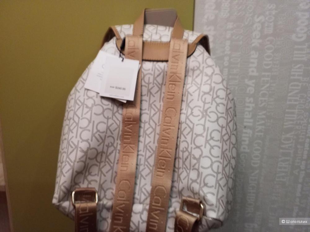 Calvin Klein рюкзак