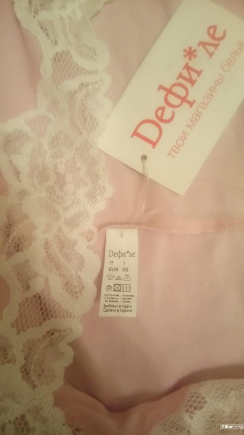 Ночные сорочки Дефиле, размер XS