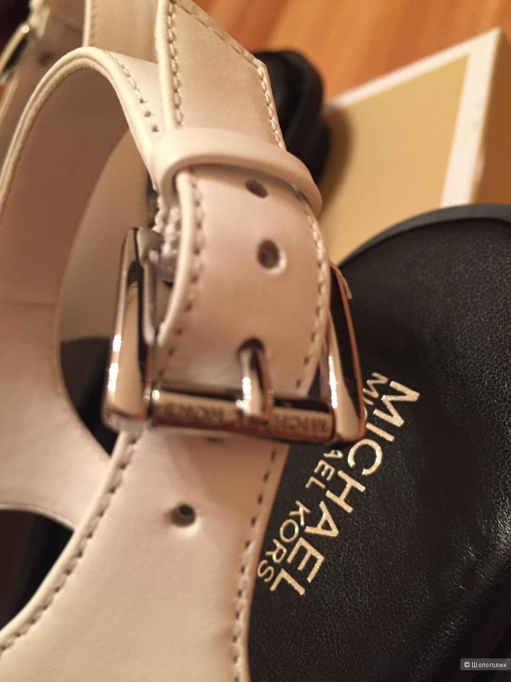 Босоножки Michael Kors, размер 37,5