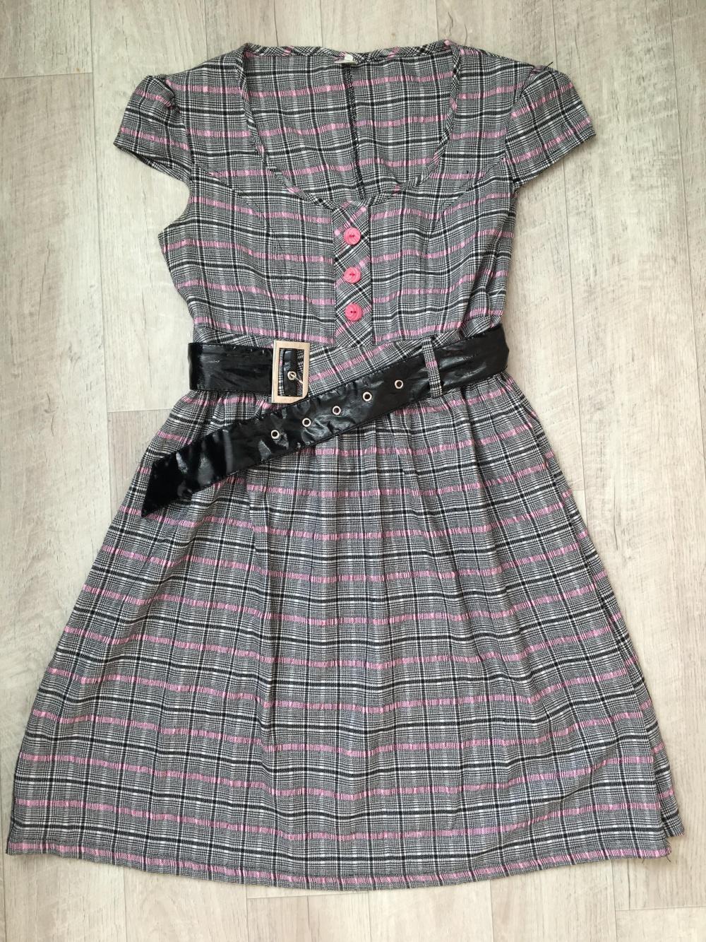 Платье «ПодругаДруга», размер 46.