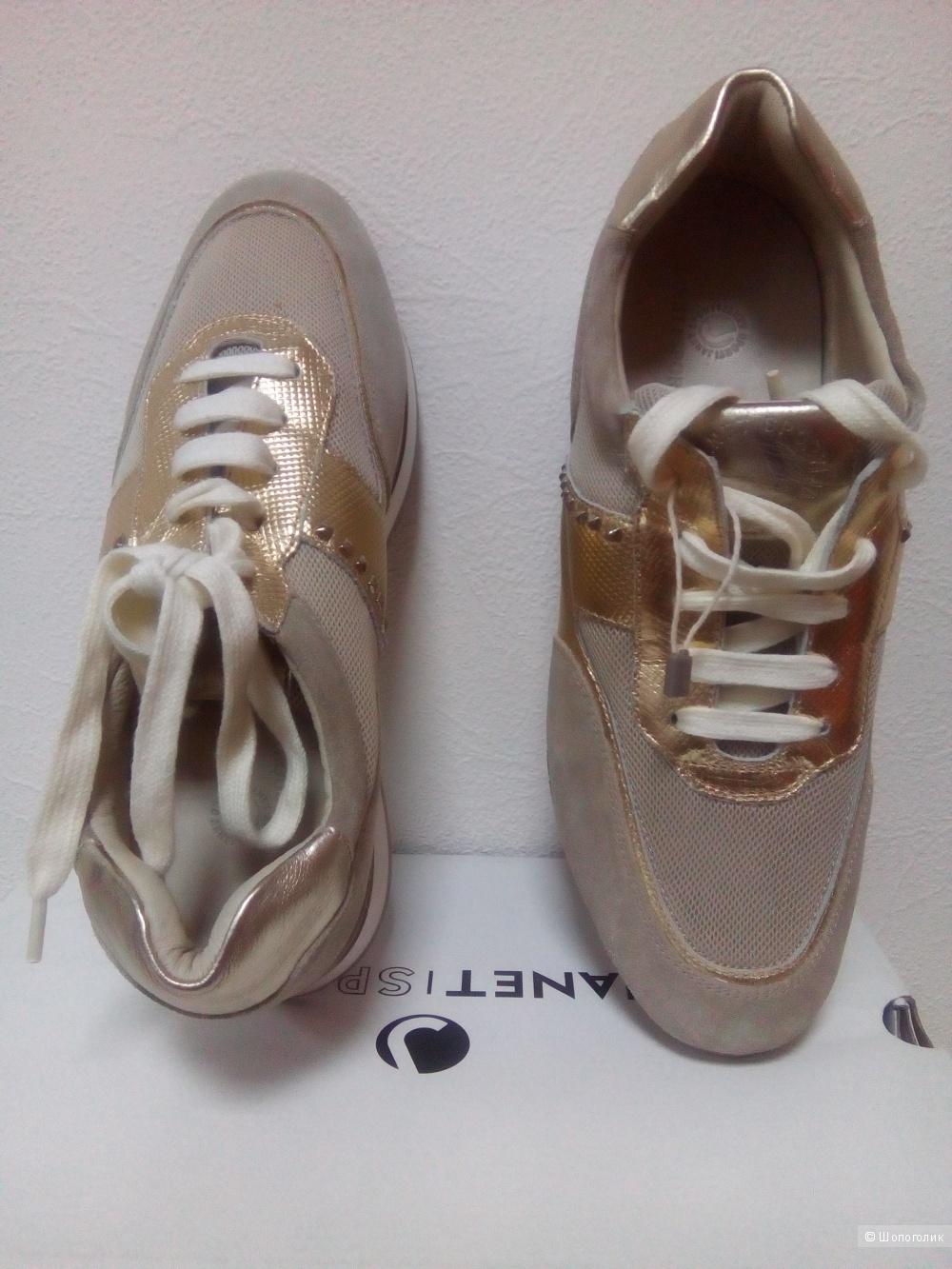 Кроссовки, JANET SPORT, 39 размер
