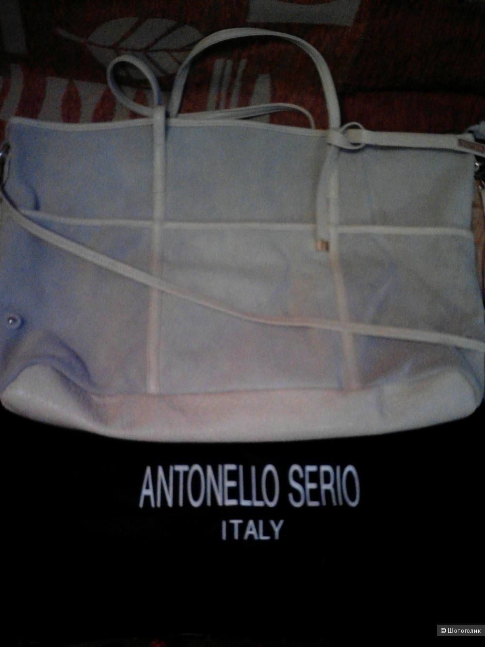 Женская сумка. Antonello Serio.
