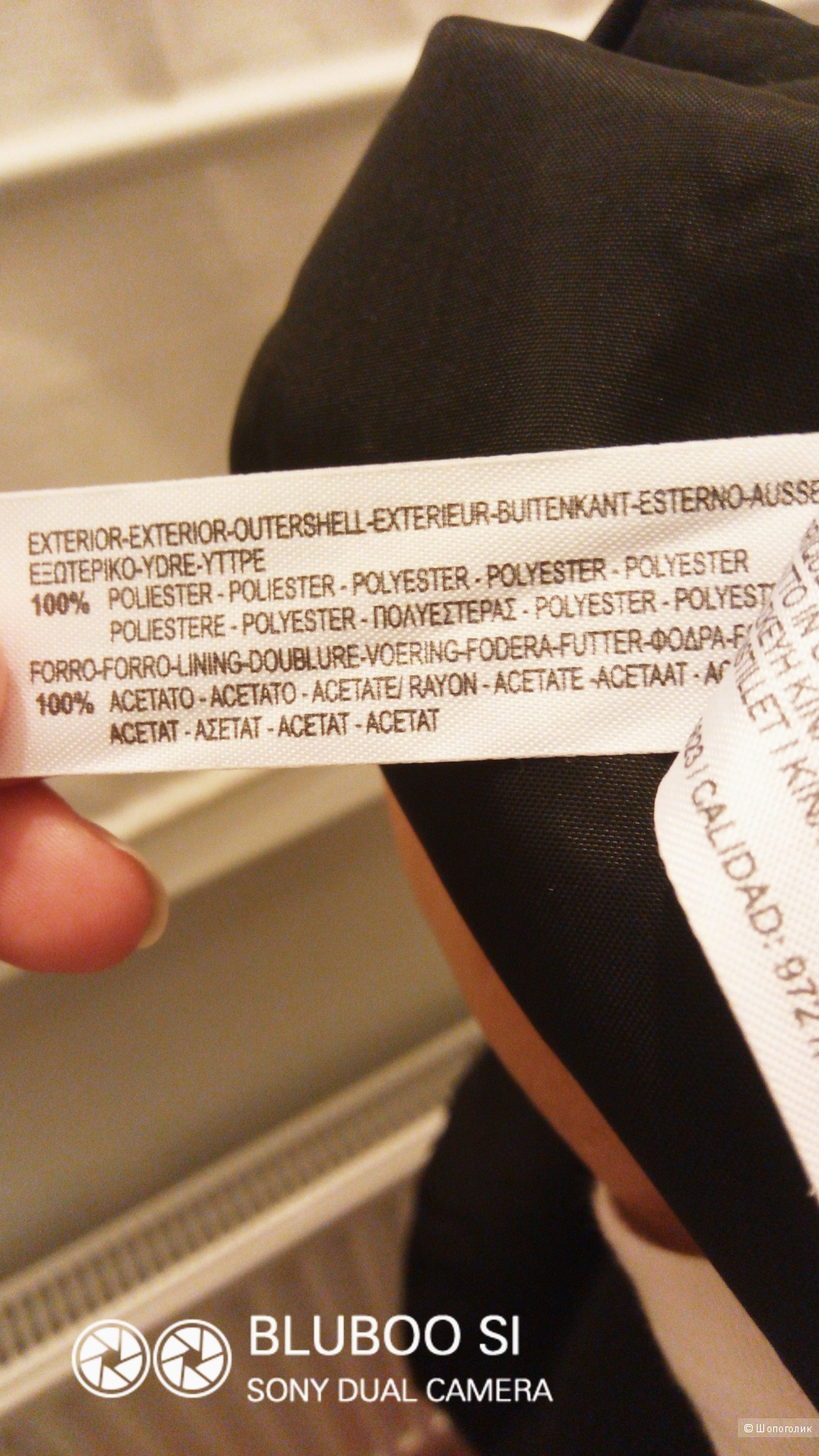 Платье Massimo Dytti, размер Europe 36\xs