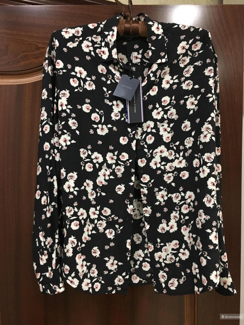 Блузка Tommy Hilfiger размер 42
