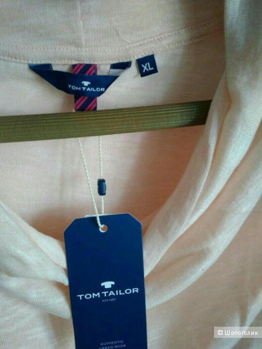 Джемпер Tom Taylor, размер 48-50