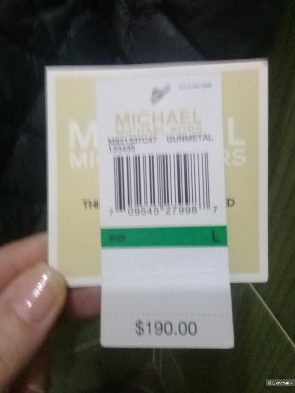Michael Kors /США/,пуховик,L