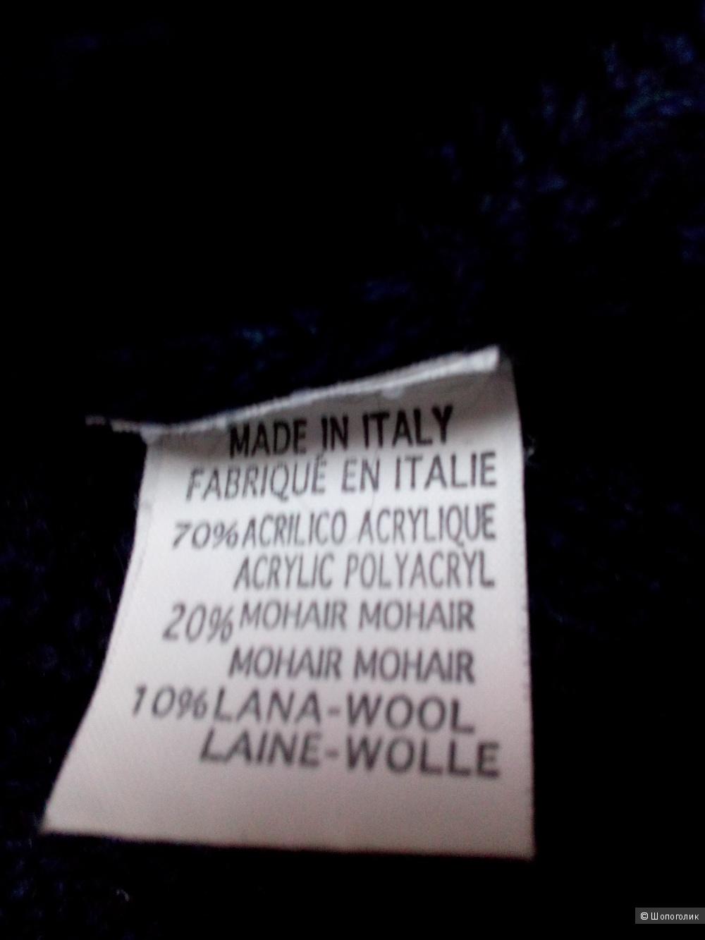 Туника вязанная MIMI SHOW Италия в размере M