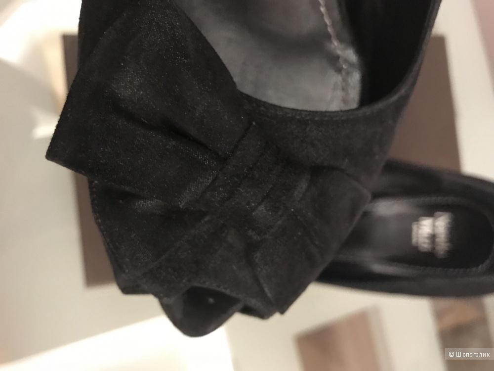 Туфли Nando Muzi 39 размер