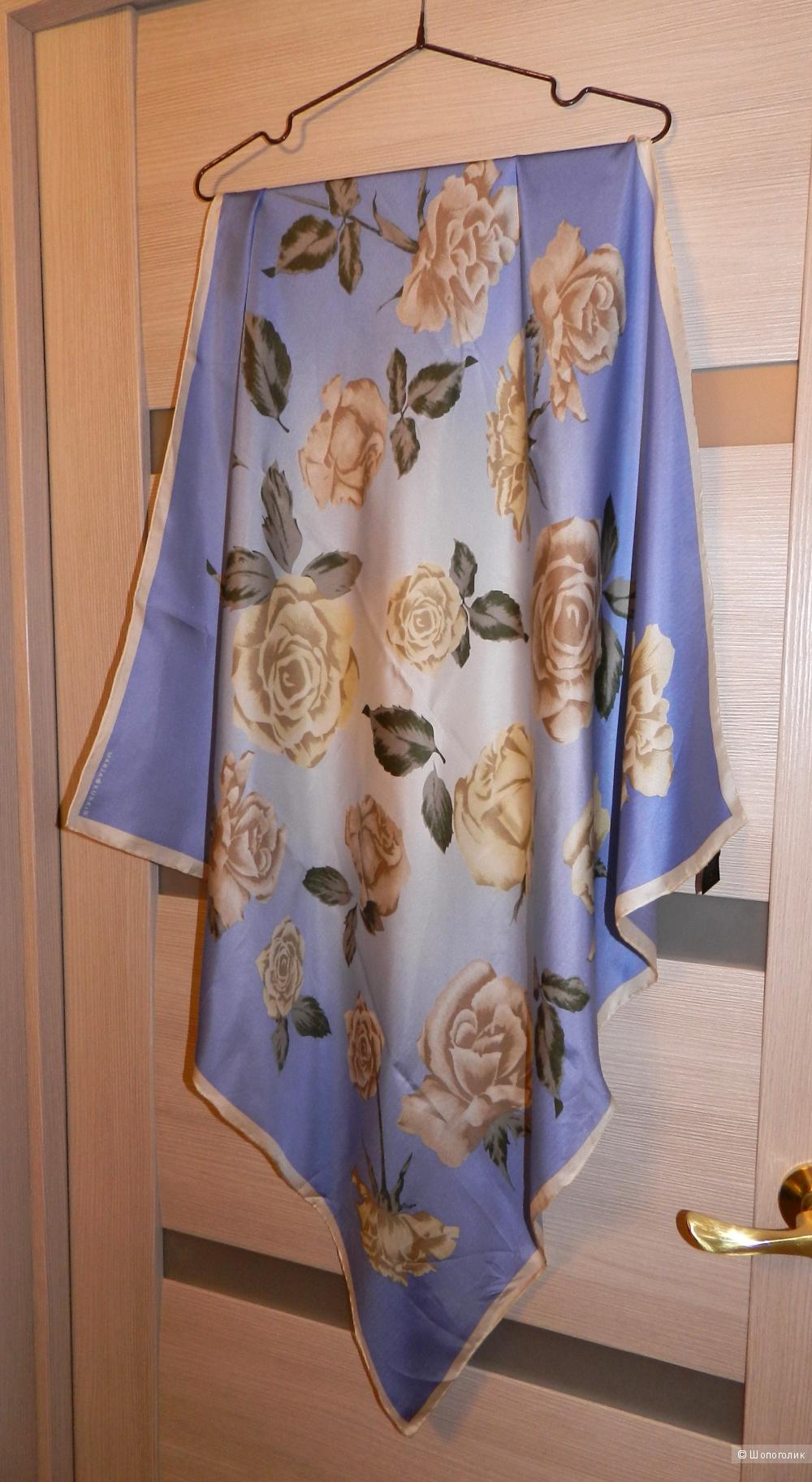 Шелковый платок Marja Kurki
