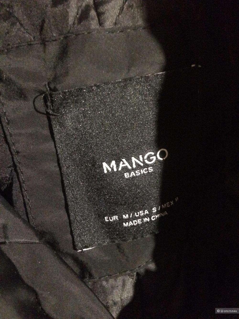Пуховик Mango S - M