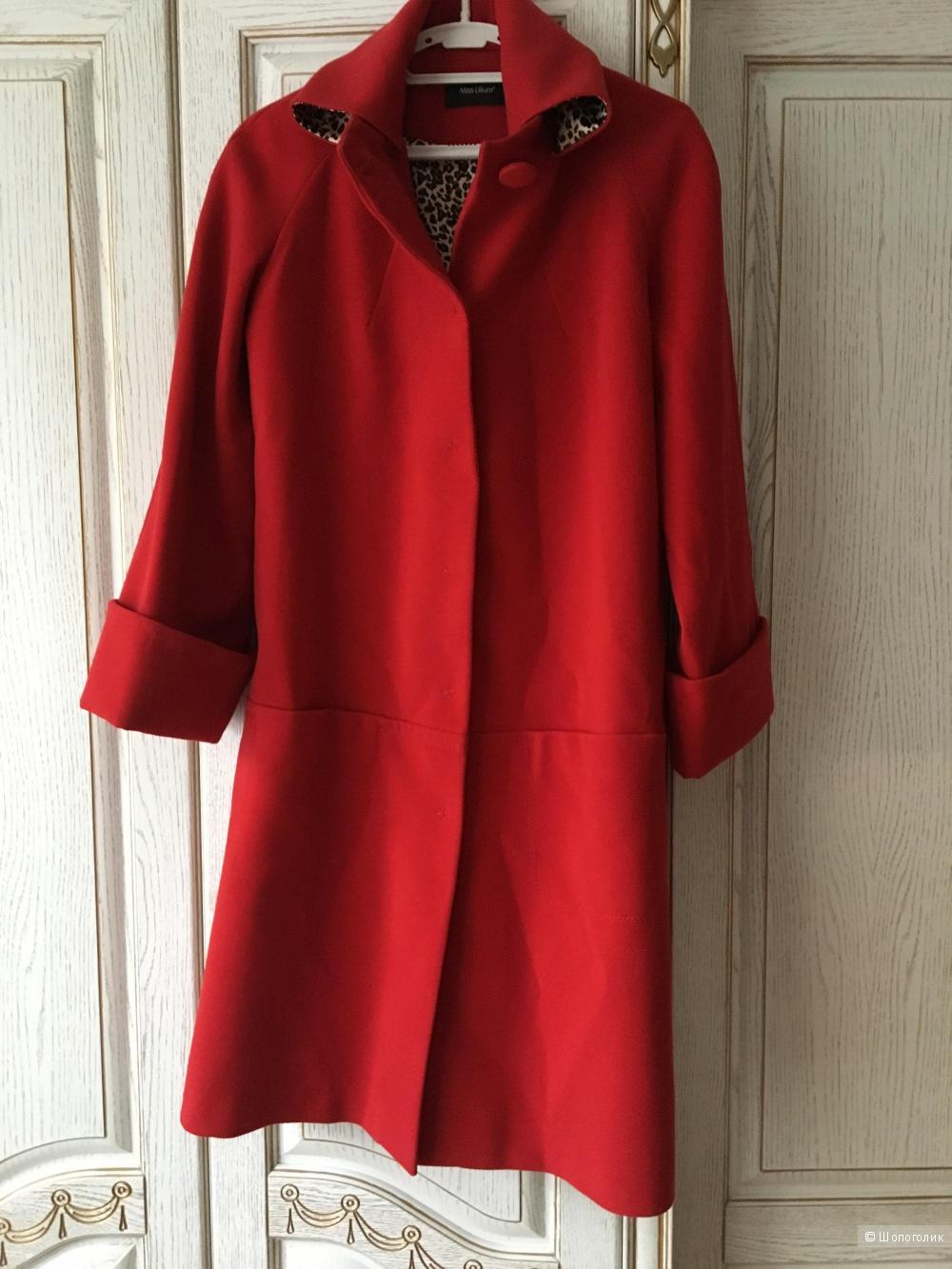Пальто Miss Lilium 44-46