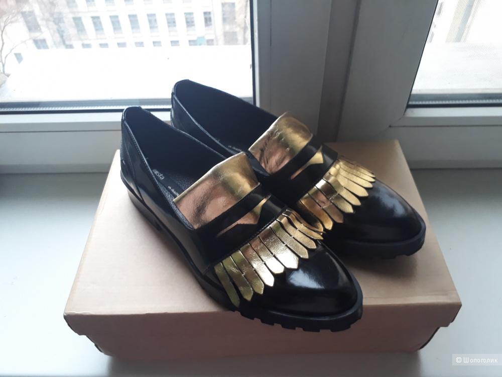 Туфли женские Miista (39)