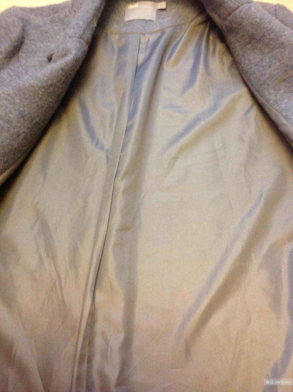 Пальто, ASOS, разм.  42-44 (+)