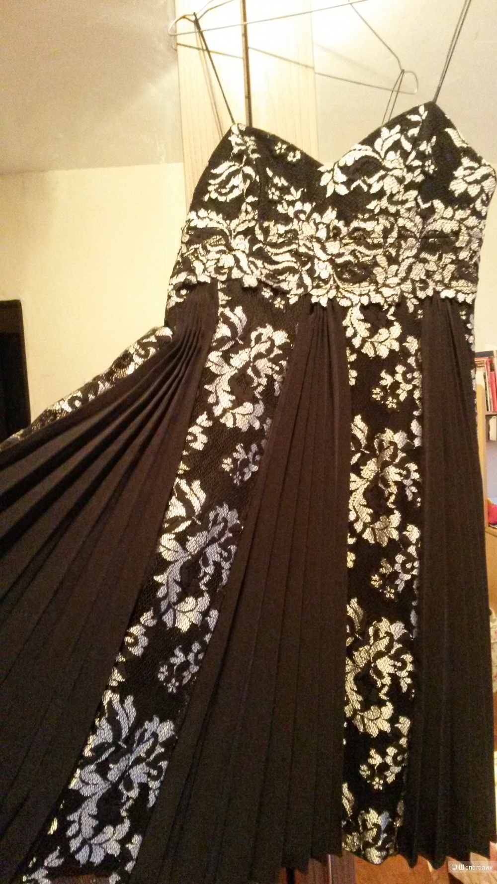 Платье вечернее OLVI'S 46-48 р.