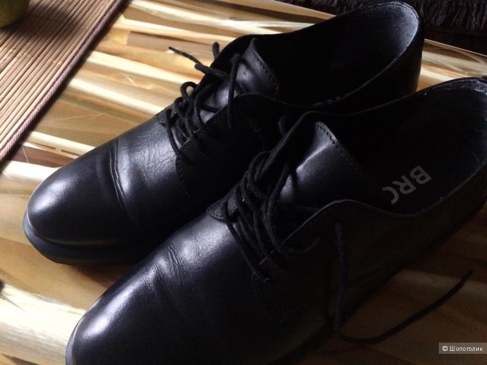 Ботинки женские Bronx 40 размер