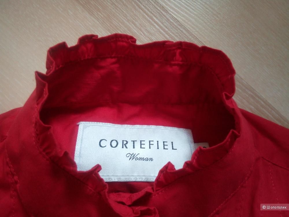 Рубашка Cortefiel Испания 46 размер