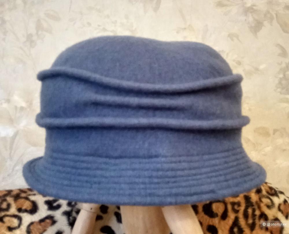 Шляпка,Seeberger,шерсть,Германия
