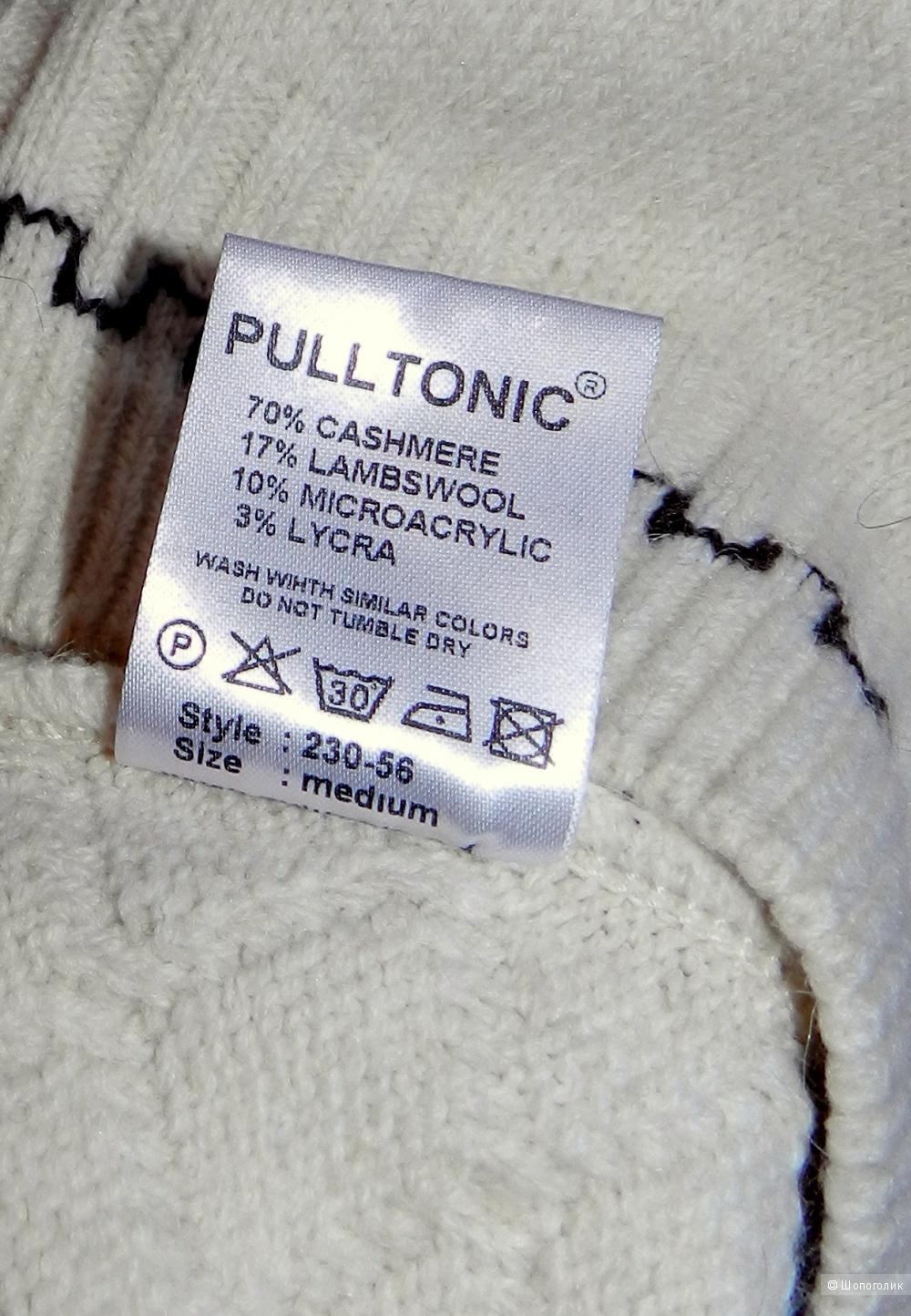 Свитер PULLTONIC М