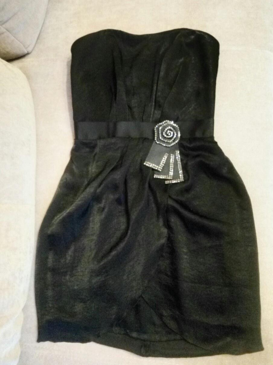 Коктейльное платье Kira Plastinina XS