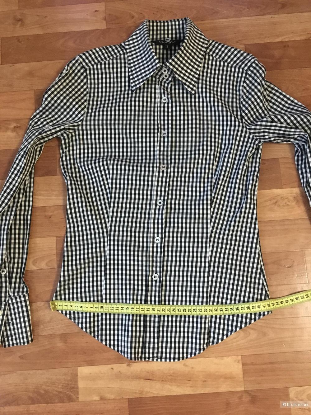 Рубашка Wamlia, размер S