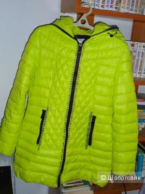 Куртка женская, ноу-нейм, 52 размер