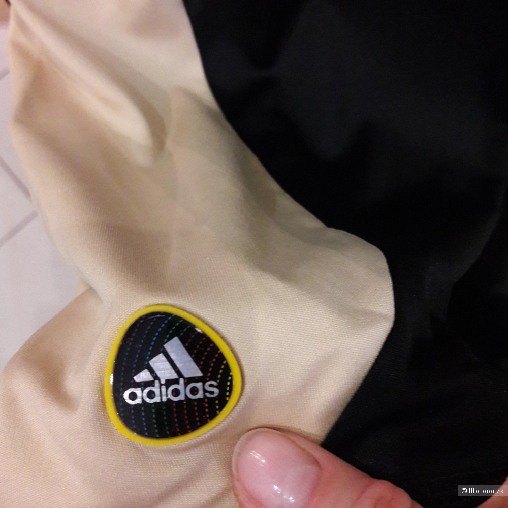 Тренировочный джемпер сборной Германии Adidas размер m