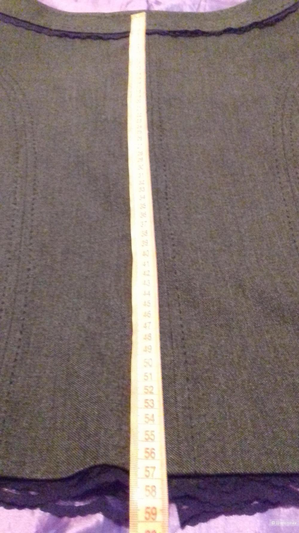 Юбка FUSION на 46 RUS, ( EUR 40, UK 12, USA 8).