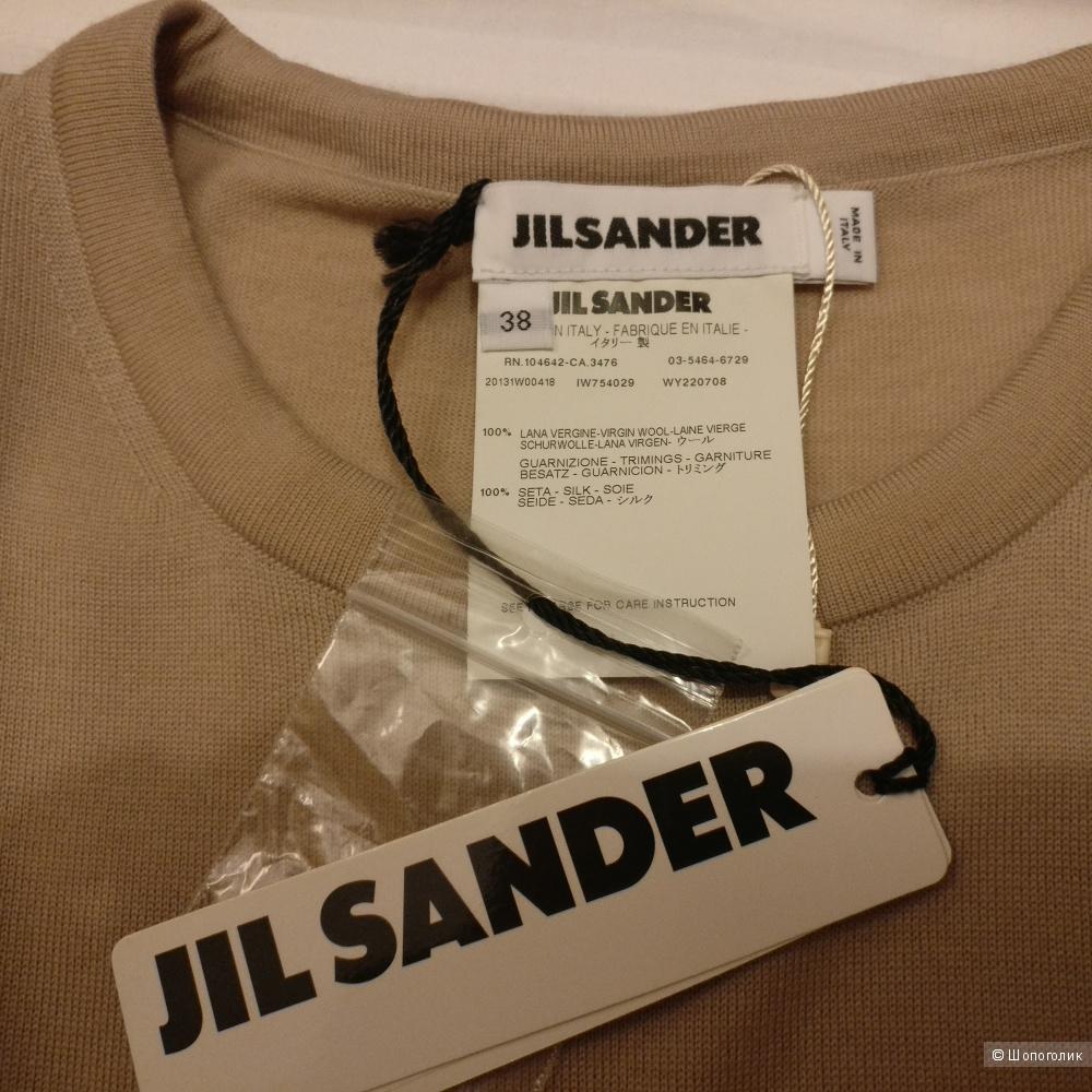Джемпер Jil Sander, 38 европ.