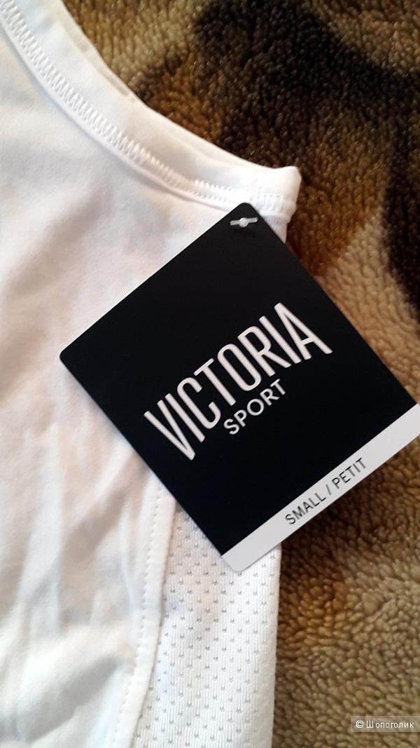 Спортивная майка Виктория Сикрет размер S
