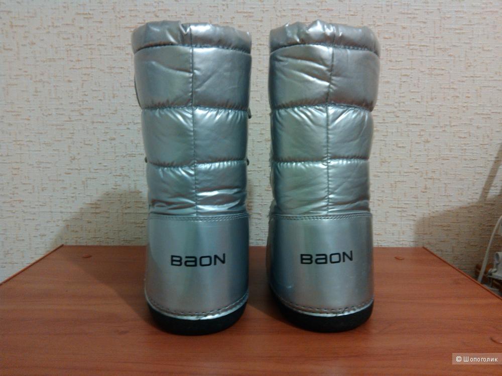 Луноходы BAON 36 размер