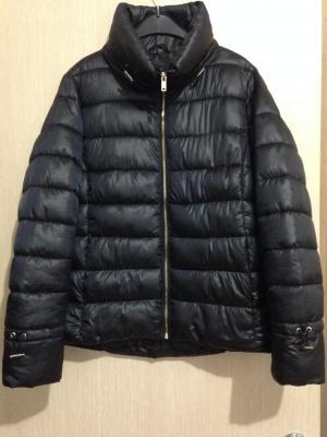 """Утеплённая курточка  """" BEFREE """", размер 46-48."""