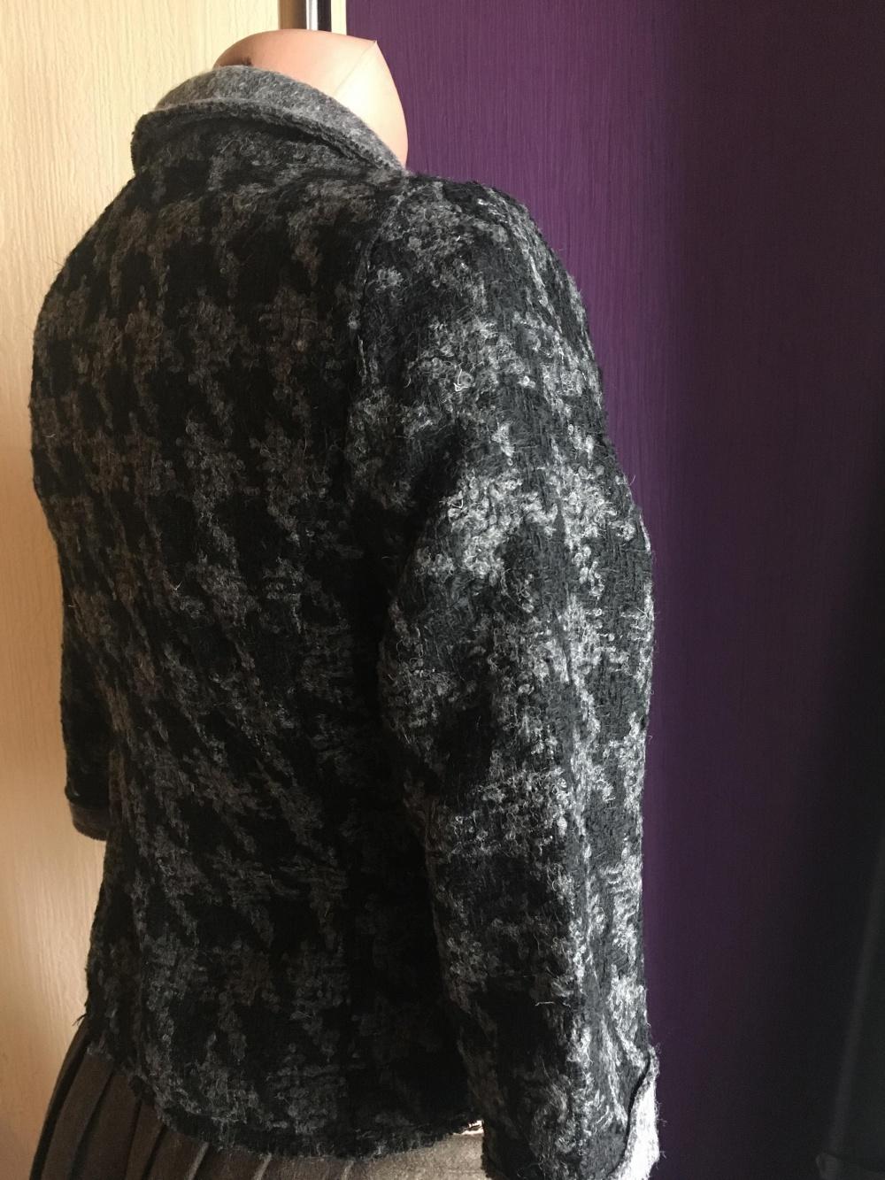 Пиджак MIA Suliman 42