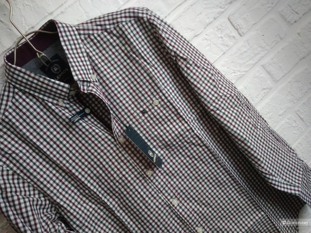 Мужская рубашка LERROS, размер 50