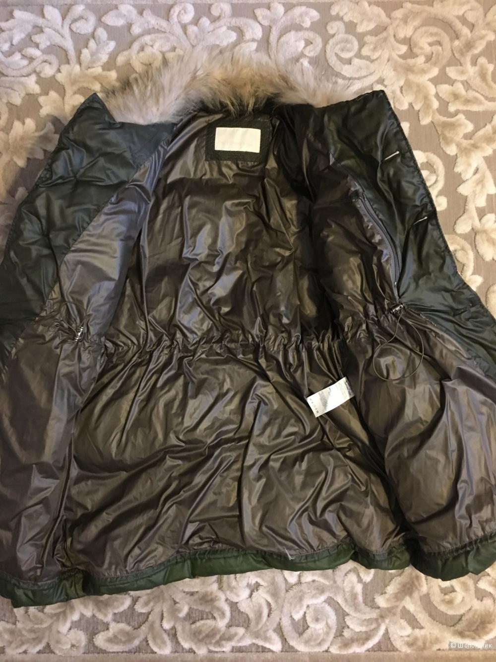 Куртка Scervino street мужская р52