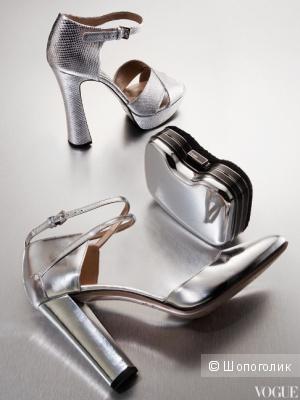 Туфли Max Mara Италия,размер 38